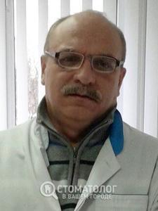 Хижняк Владимир Михайлович