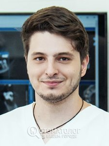 Хлибец Владислав Сергеевич