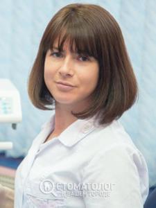 Ходак Татьяна Владимировна