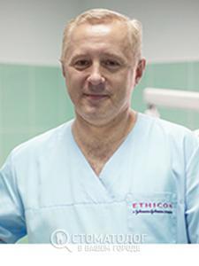 Хоменко Константин Витальевич