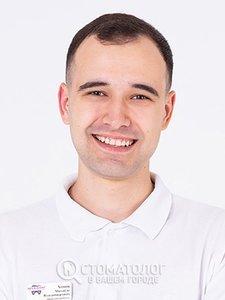 Хомик Михаил Владимирович
