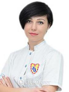 Хозина Алия Шамильевна