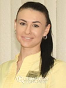 Игнатенко Елена Игоревна