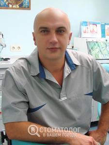 Исаев Эдуард Вячеславович