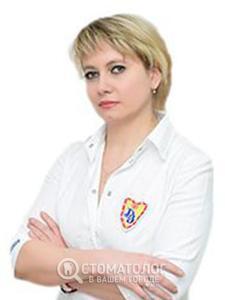 Иванова Карина Дмитриевна
