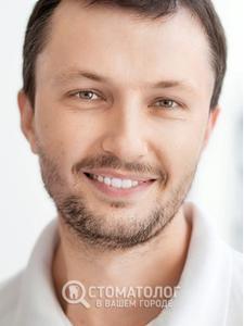 Иващенко Сергей Петрович