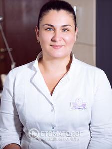 Ивченко Надежда Александровна