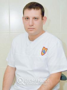 Кац Александр Аркадьевич