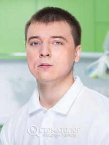 Качерай Александр Васильевич