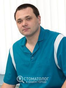 Калита Сергей Михайлович