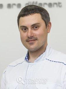 Каминский Руслан Станиславович