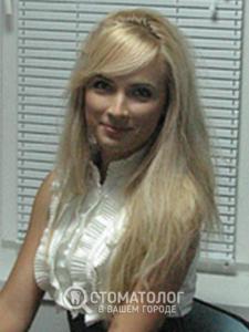 Камянская Ирина Анатольевна