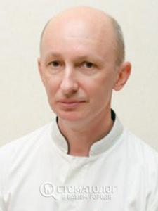 Карибо Дмитрий Леонидович
