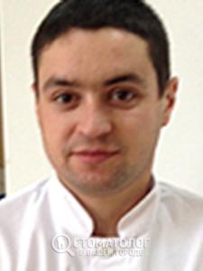Карпенко Дмитрий Сергеевич