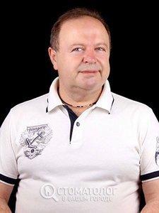 Карпенко Игорь Иванович