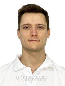 Карпик Владимир Владимирович