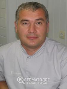 Катющенко Игорь Васильевич