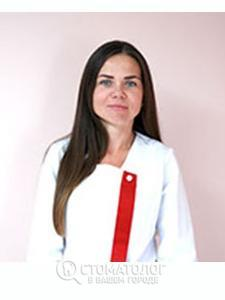 Кеча Марина Николаевна
