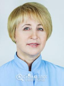 Киценко Елена Викентьевна