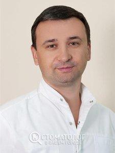 Кинчур Николай Иванович