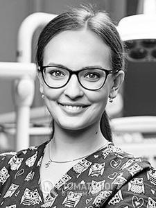 Киричок Тамара Викторовна