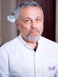 Кирилюк Юрий Ростиславович