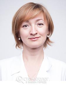 Кизян Людмила Владимировна