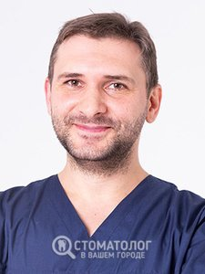 Климчак Владимир Михайлович