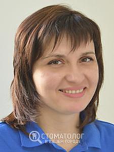 Клипачевская Татьяна Алексеевна