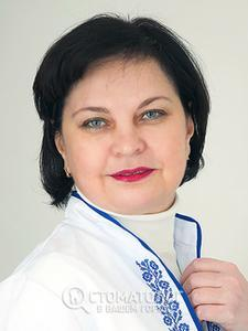 Клочко Елена