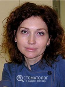 Кныш Наталия Михайловна