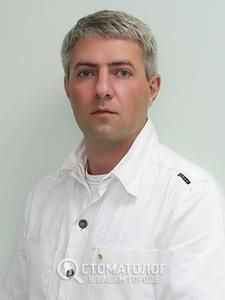 Кобрин Виктор Иванович