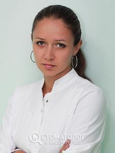 Кобрина Наталия Борисовна