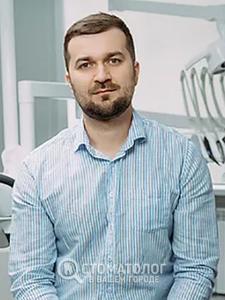 Кобыляк Дмитрий Михайлович