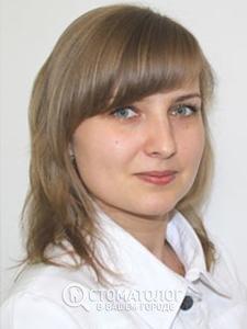 Кобзар Татьяна Федоровна