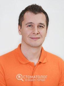 Кочин Алексей Владимирович