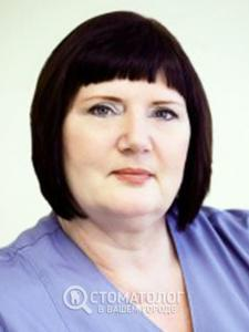 Кохненко Виктория Владимировна