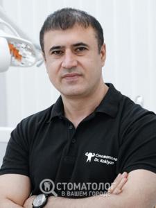 Коклян Руслан Сергеевич