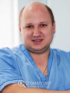 Колесник Петр Иванович