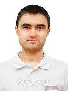 Колесников Родион Анатольевич