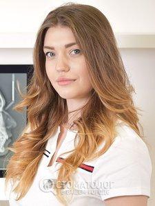 Коломейчук Юлия Владимировна