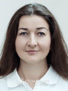 Колотенко Инна Александровна