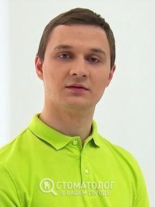 Кончаковский Александр Владимирович