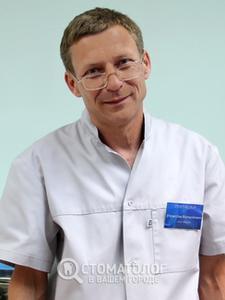Кондрашов Вячеслав Валерьевич