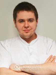 Кононенко Иван Анатолиевич