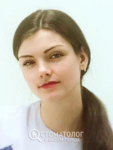Константинова Наталия Ивановна