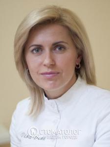 Константинова Яна Владимировна