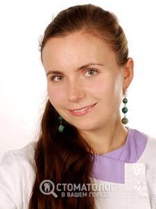 Корниенко Надежда Васильевна
