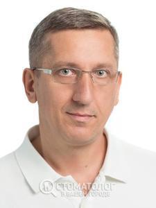 Король Владимир Теодозиевич