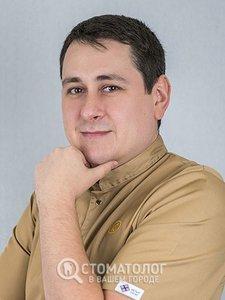 Кошарный Владимир Владимирович